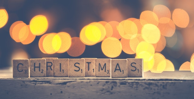 christmas-scrabbles-bokeh-photography-728458