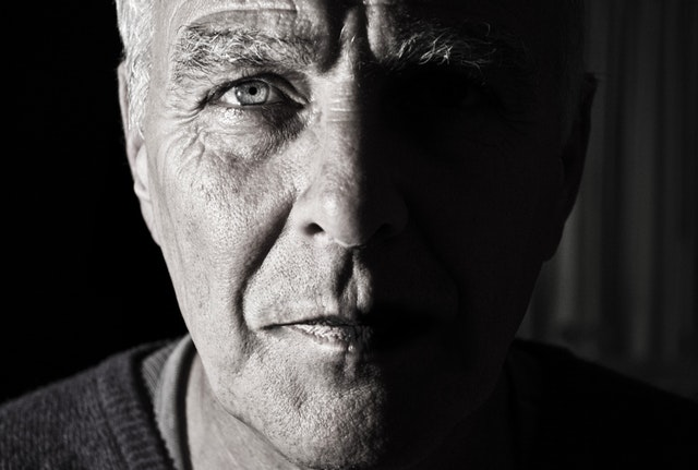 black-and-white-crinkles-elder-elderly-258308